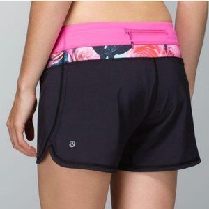 "lululemon Shorts - Lululemon ""Groovy Run"" Running Shorts Size 2"